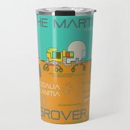 The Martian Travel Mug