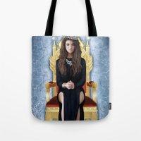 lorde Tote Bags featuring Lorde by Justinhotshotz