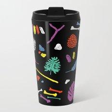 Organisms Metal Travel Mug
