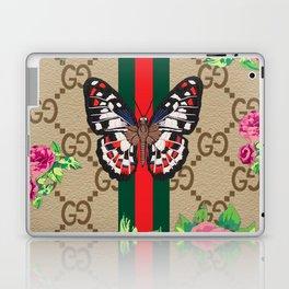 The Butterfly Laptop & iPad Skin