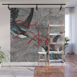 For Better or Worse (aka Tying the Knot) Wall Mural