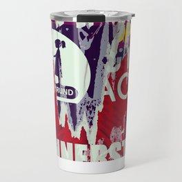 Matik Travel Mug