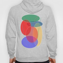 Abstract #27 Hoody