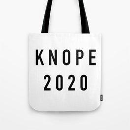 Knope 2020 Tote Bag