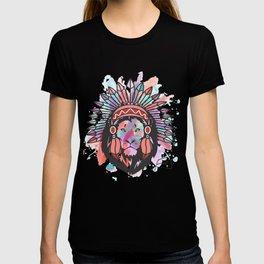Indian Lion T-shirt