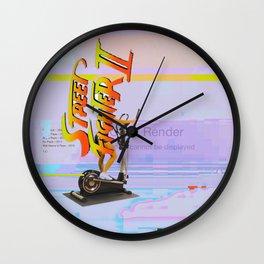 ΔCIDSUNG Wall Clock