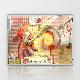 La confiture Laptop & iPad Skin