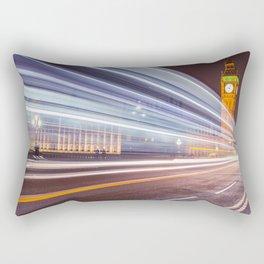 London 01 Rectangular Pillow