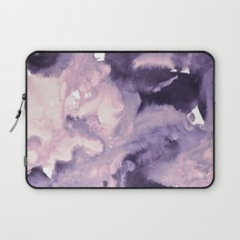 inkblot marble 9 Laptop Sleeve