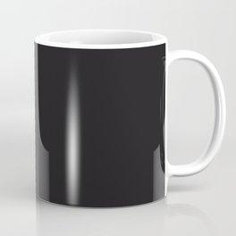 Black Onyx Coffee Mug