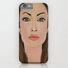 Angelina iPhone 6s Slim Case