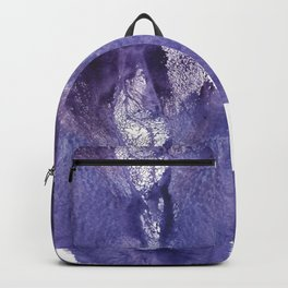 Allie's Vulva Monotype Number Two Backpack