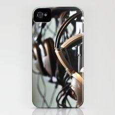 Art of Hearing 2 iPhone (4, 4s) Slim Case