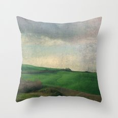 Toscana Vintage IV Throw Pillow