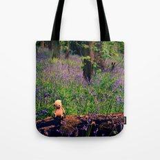 Bluebells =) Tote Bag