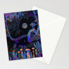 5th Dimension Stationery Cards