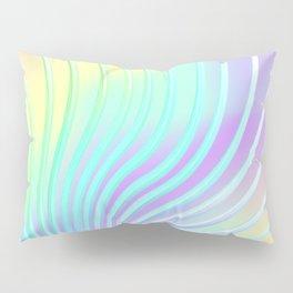 Summer Dance Pillow Sham