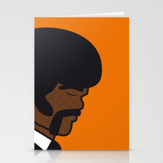Pop Icon - Jules Stationery Cards