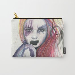 The Siren's Song Carry-All Pouch