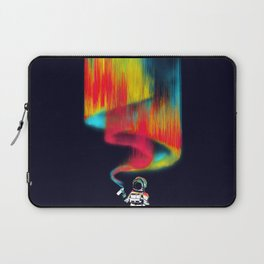 Space vandal Laptop Sleeve