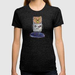 Codename: Professor Pants T-shirt