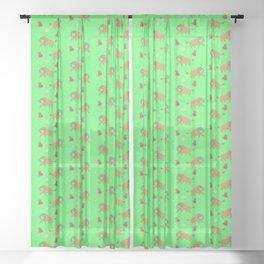 tauro Sheer Curtain