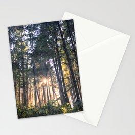 Magic On the Olympic Peninsula Stationery Cards