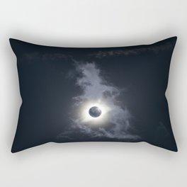 Totality 2017 Rectangular Pillow
