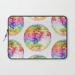 Disco Ball – Rainbow Laptop Sleeve