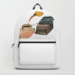 Bibliograph Backpack