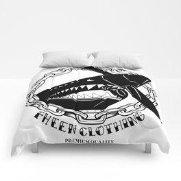 Fheen Warhawk  Comforters