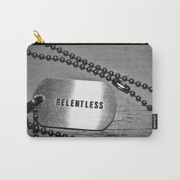 Relentless Carry-All Pouch