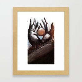 Workers Movement Framed Art Print