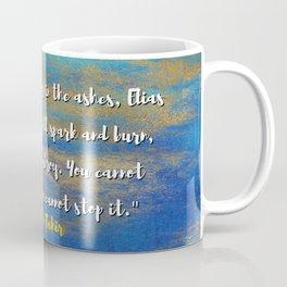 Elias Veturius Coffee Mug