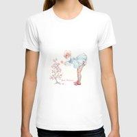 yaoi T-shirts featuring Yaoi Princess Sakura by SpaceMonolith