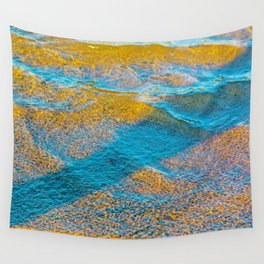 Rhine Gold Wall Tapestry