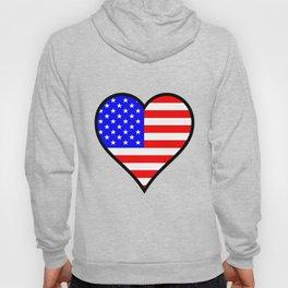 Love America Hoody