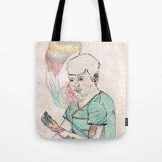 22.00 years old Tote Bag
