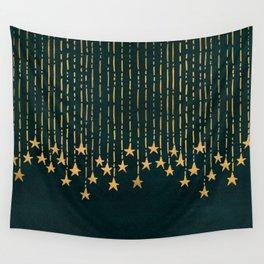 Sky Full Of Stars Wall Tapestry