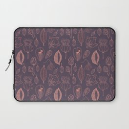 Autumn Night Laptop Sleeve