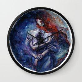 Tanya Shatseva x Tamaryn Wall Clock