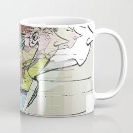 Uma Thurman Kill Bill Coffee Mug
