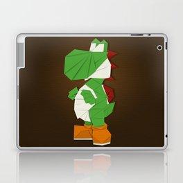Yoshigami Laptop & iPad Skin