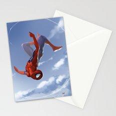Web Head Stationery Cards