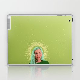 St. Beth Greene Laptop & iPad Skin