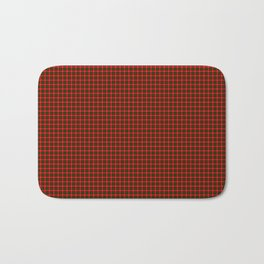 MacKintosh Tartan Bath Mat