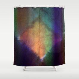 Tie 1-N2 Shower Curtain