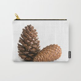 Two pinecones Carry-All Pouch