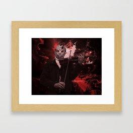Do you like Violins? Framed Art Print