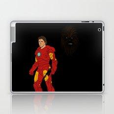 Iron Han Laptop & iPad Skin